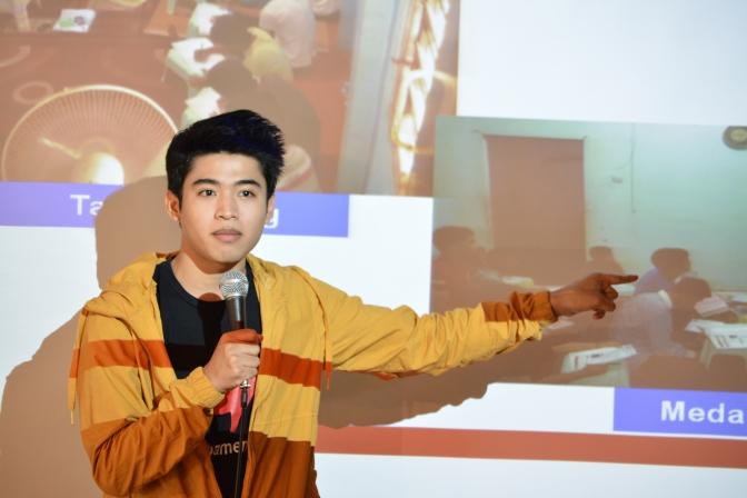 Yuk Ikut Acara Run for Education Bersama Universitas Pembangunan Jaya-2