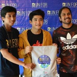 Yuk Ikut Acara Run for Education Bersama Universitas Pembangunan Jaya