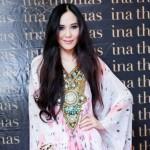 Ina Thomas Membuat Medina Kefir, Semula untuk Diri Sendiri