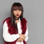 Lulut Marganingtyas, Fashion Blogger yang Nyaman dengan Bold Makeup