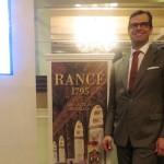 Giovanni Rancé: Tinggalkan Dunia Keuangan Demi Parfum