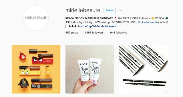 Korean Online Shop Rekomendasi di Instagram-3
