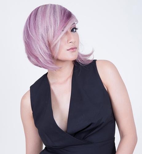 People Choice Award Winner- Arie Harry Salon & Bridal Galaxy Mall Surabaya