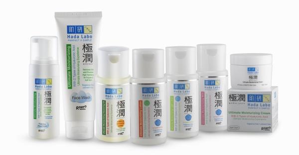 Skincare Enthusiasts, Ayo Ikut FD Beauty Talk Bersama Hada Labo Gokujyun!