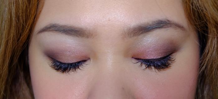 Urban Decay Naked 3 dan Maybelline Blushed Eyeshadow Palette-4