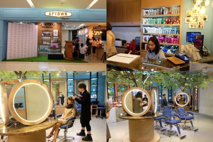 APTOWN Hair Frontier Hadir Dengan Konsep dan Wajah Baru-3