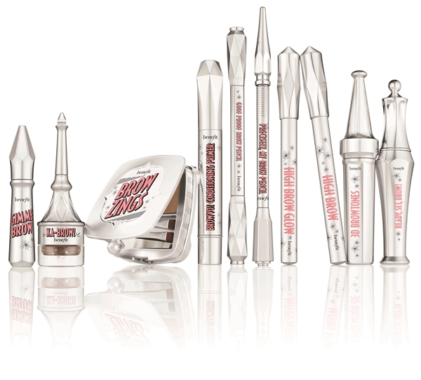 Benefit-brow-collection