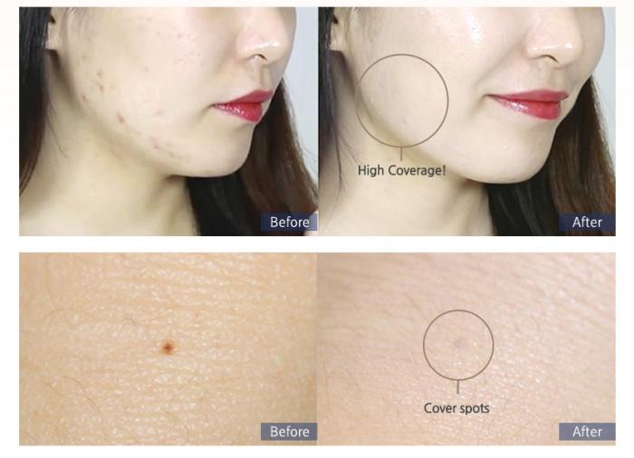 Dua BB Cuhsion Dari April Skin Yang Lagi Wajib Dicoba-3