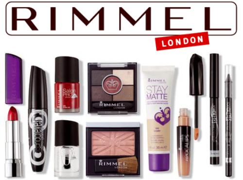 rimmel logo-down