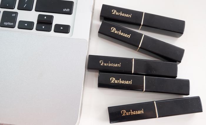 Lipstick Matte Purbasari-5
