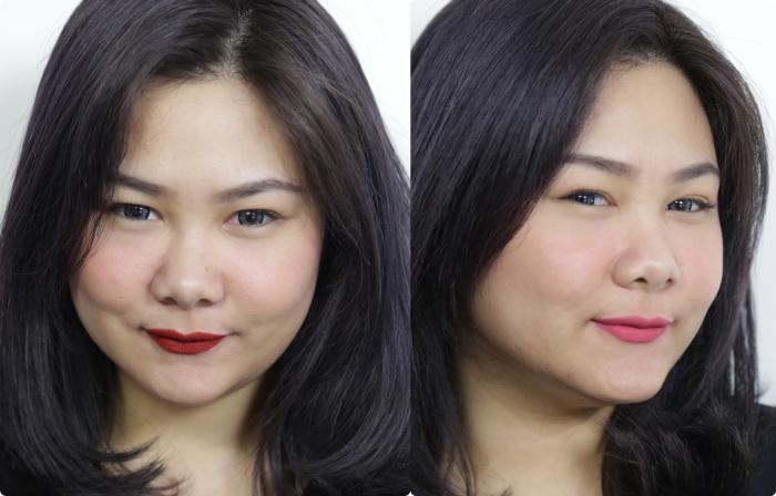Lipstick Matte Purbasari-6