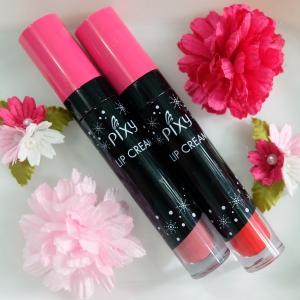 Pixy Lip Cream-2