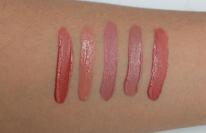 Top 5 Nude Lipstick untuk Kulit Sawo Matang-5