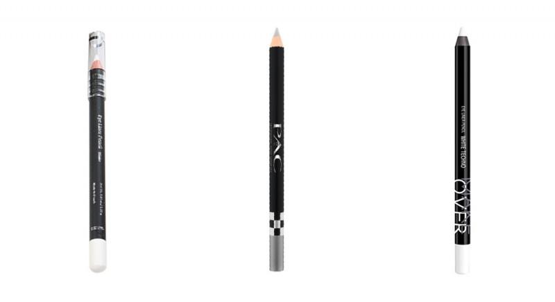3 Eyeliner Pensil Putih Bagus Dari Brand Lokal