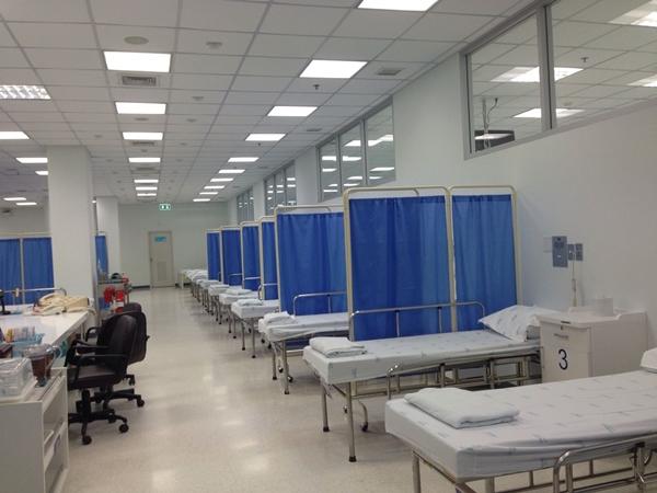 Yanhee Hospital Ruang Pemulihan