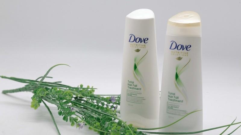 Dove Hair Fall Treatment