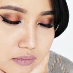 Tips Memakai Eyeshadow Agar Rapi dan Tahan Lama