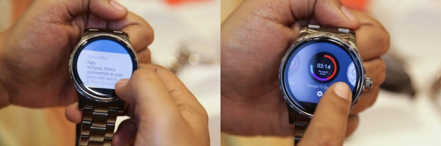 Fossil Q Smart Watches