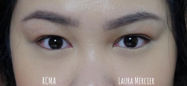 Laura Mercier atau RCMA Translucent Powder