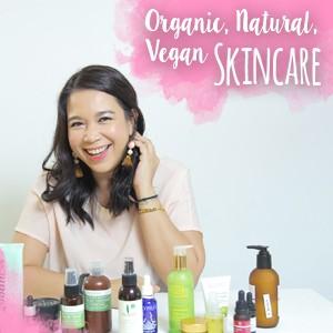 Skincare 101-OrganicB