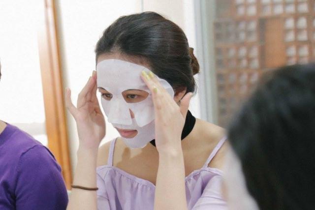 Beauty Dairy Sheet Mask