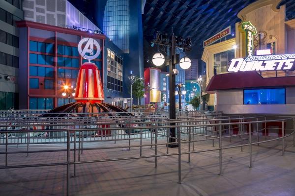 IMG Marvel Zone