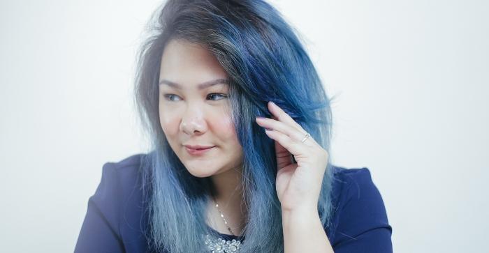 Di tahun 2017 ini warna rambut ombre mencolok masih tetap akan ramai kita  lihat. Kali ini saya mau share tiga merek cat rambut untuk gaya ombre yang  sudah ... b8b69e6374