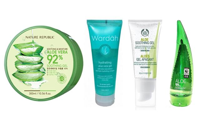 Skincare korea yang bagus untuk kulit kering