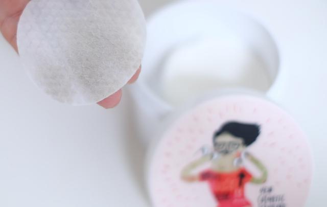 COSRX One Step Pimple Pads-7