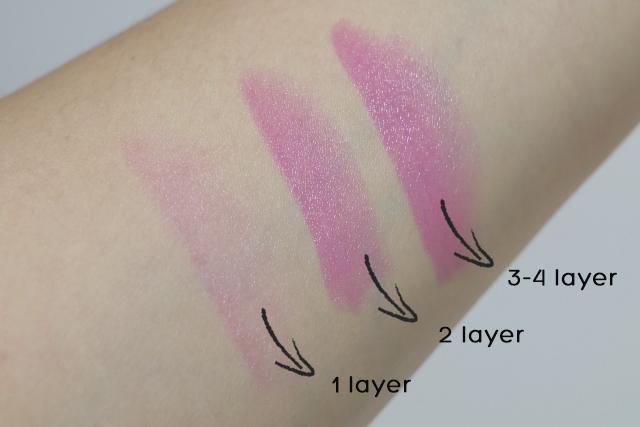Guerlain Le Petite Noire Lip Colour-6