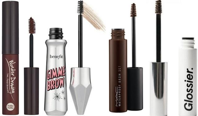 Rekomendasi Brow Mascara