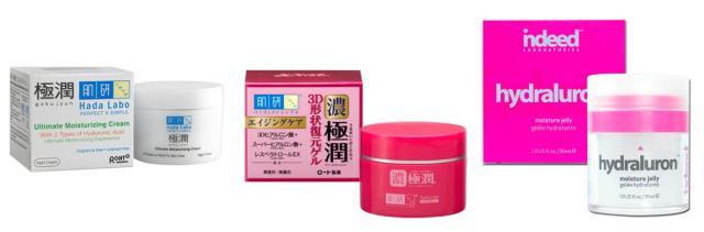 moisturize sebagai pengganti sleeping mask