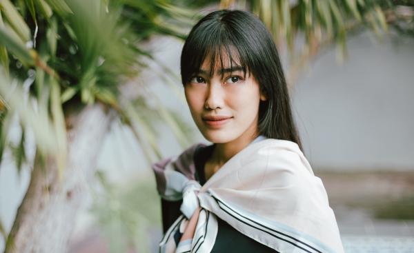 ALika Blush On Nyebrang