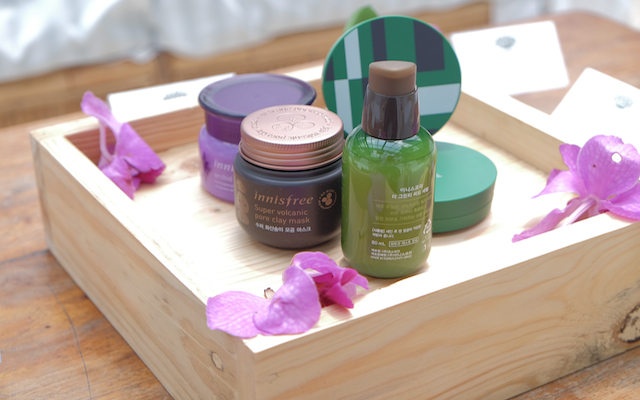 Best Loved Products innisfree
