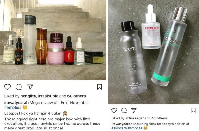 Skincare korea untuk kulit sensitif