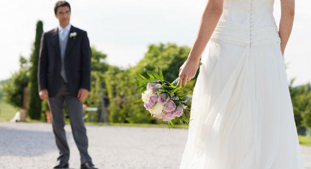 marie france wedding 2