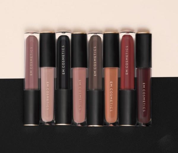 EM Cosmetics Rilis Liquid Lipstick-2