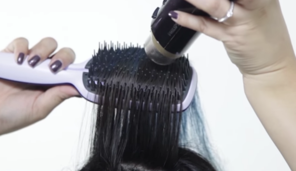 Tips Bikin Rambut Tipis jadi Lebih Bervolume