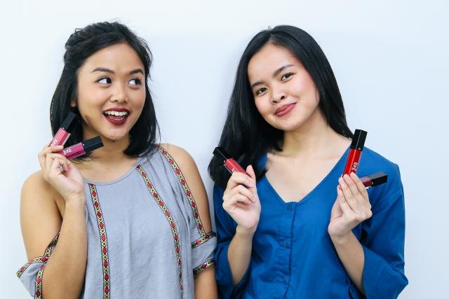 Lipstick Lokal Favorit-5
