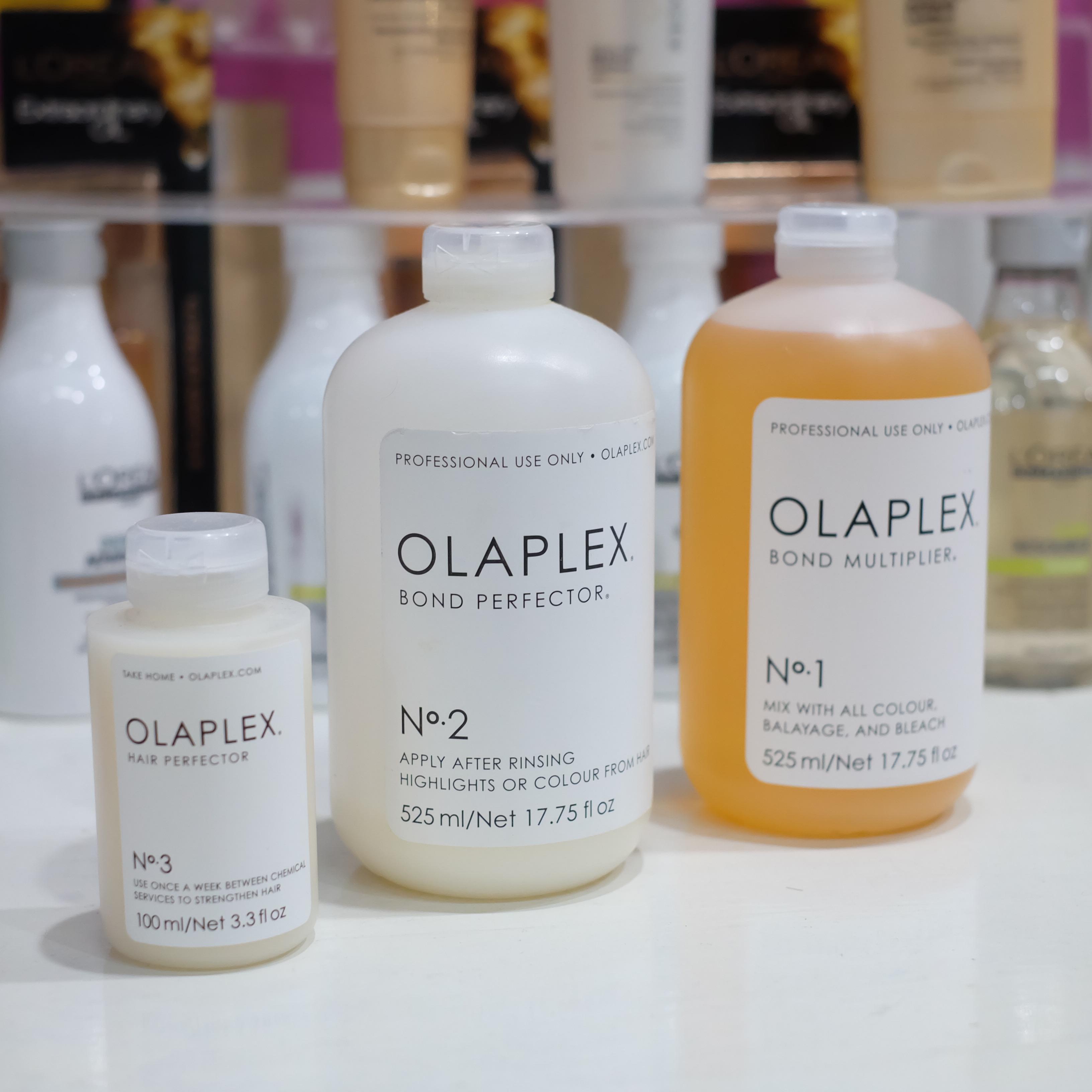 Olaplex=7