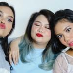 Swatch Lengkap Purbasari HI-Matte Lip Cream