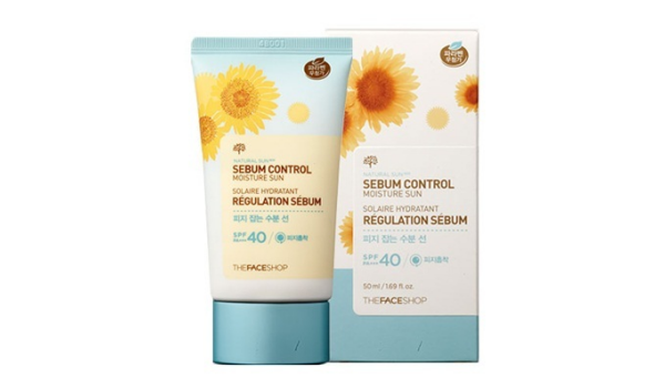 sunscreen korea kulit berminyak 2