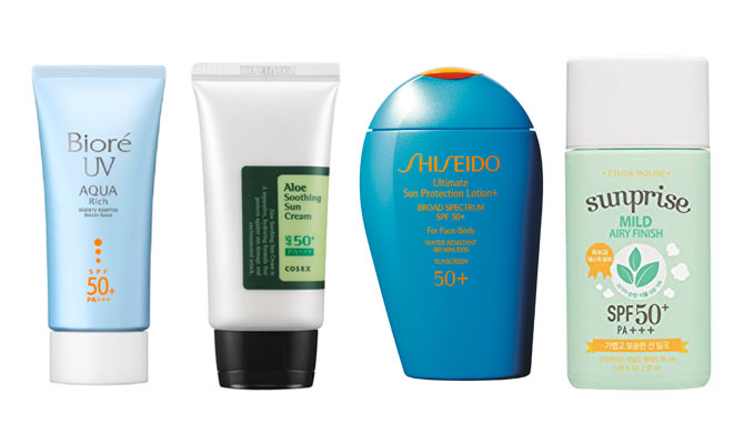 Memilih Sunscreen yang Cocok untuk Jenis Kulitmu