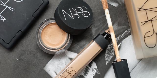 NARS Radiant Creamy Concealer VS Soft Matte Complete