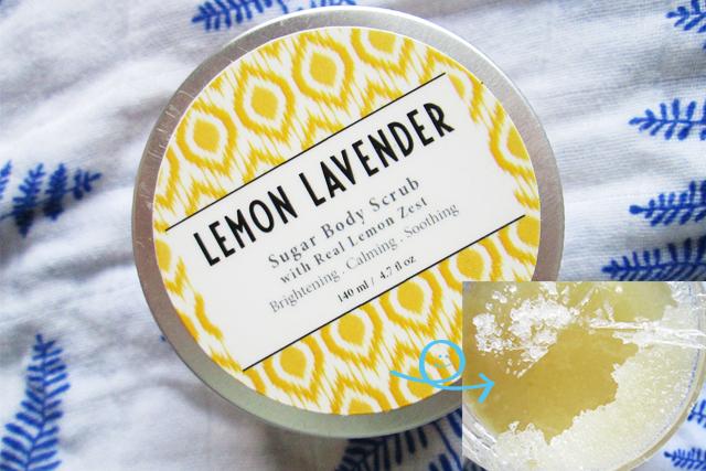 lemon female daily