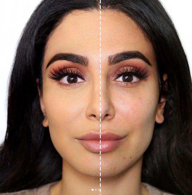 Huda Beauty Faux Filter Foundation-2
