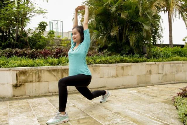 Olahraga Berlebihan Bisa Bikin Penuaan Dini-3