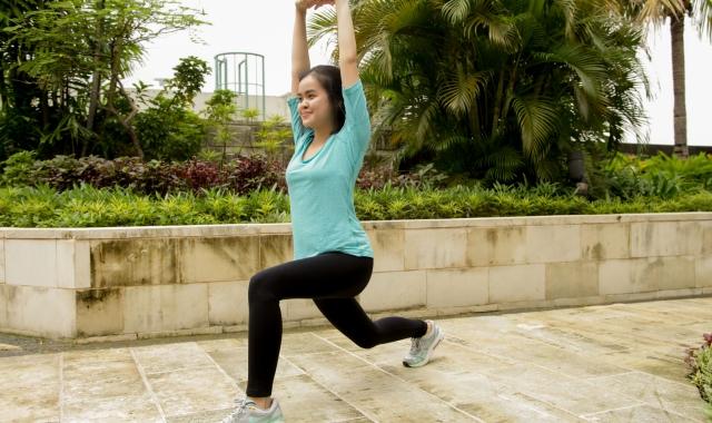 Olahraga Berlebihan Bisa Bikin Penuaan Dini
