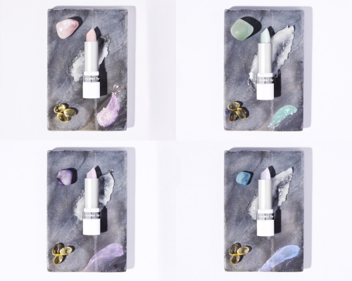 Wajib Coba- Colourpop Crushed Crystal Collection 3