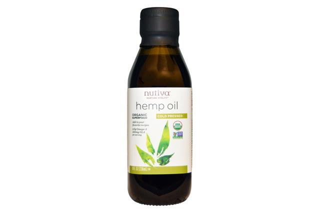 hemp oil nutiva kulit minyak berjerawat
